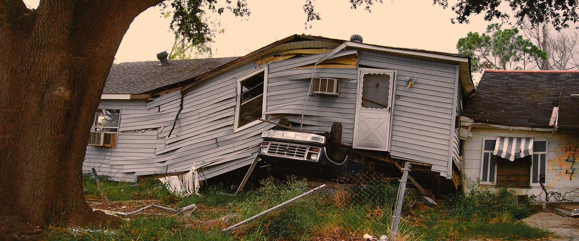 Saffir-Simpson Skala (Hurricane-Stärken)
