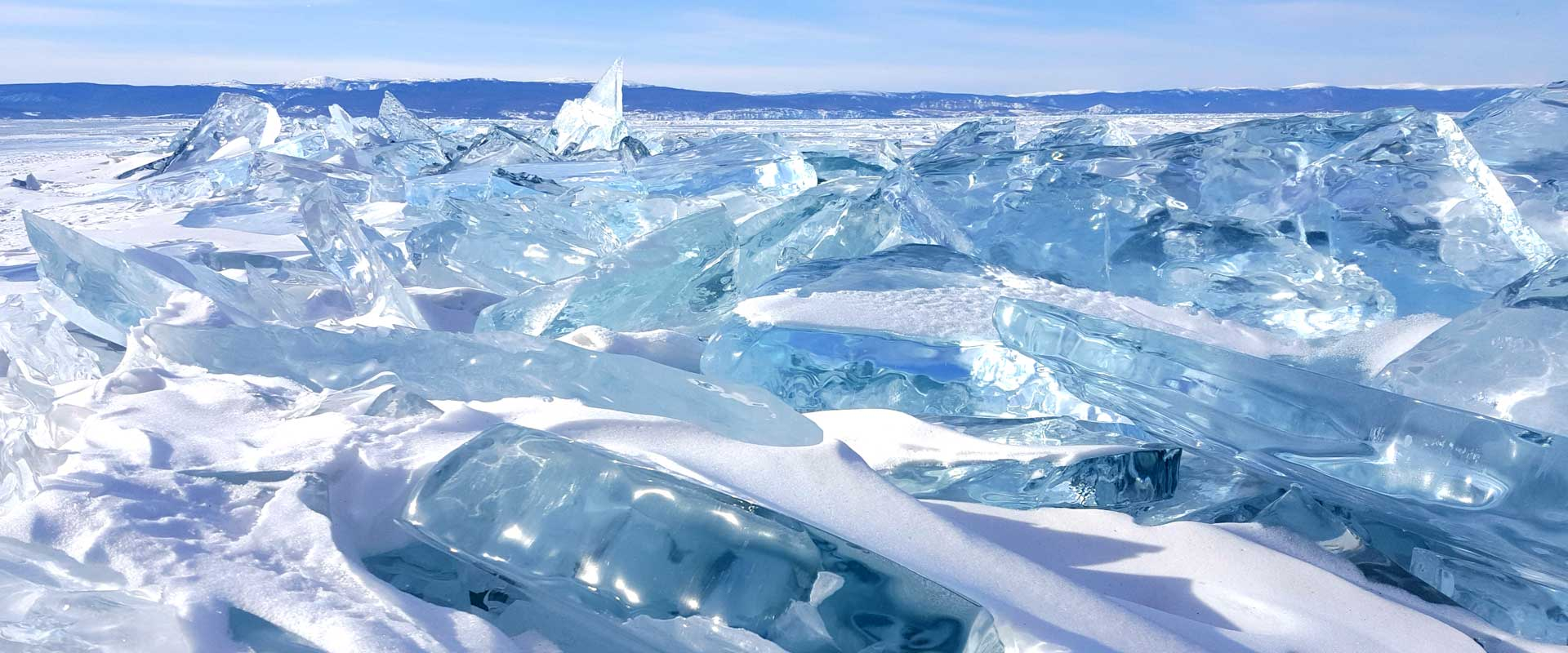 Sicher gehen auf Eis und Schnee