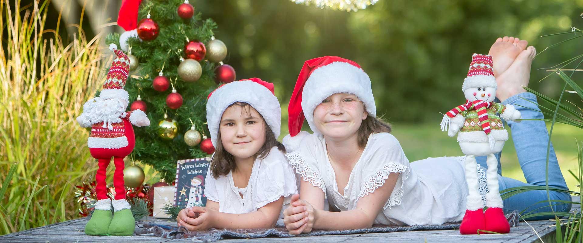 Vom Mythos der weißen Weihnacht