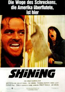 Shining Cover