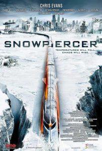 Snowpiercer Plakat