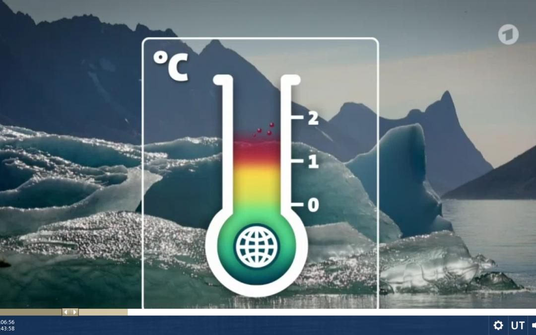 Der Klimareport