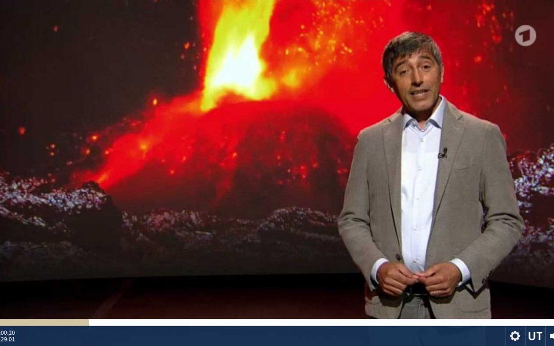 Sind Vulkane berechenbar?