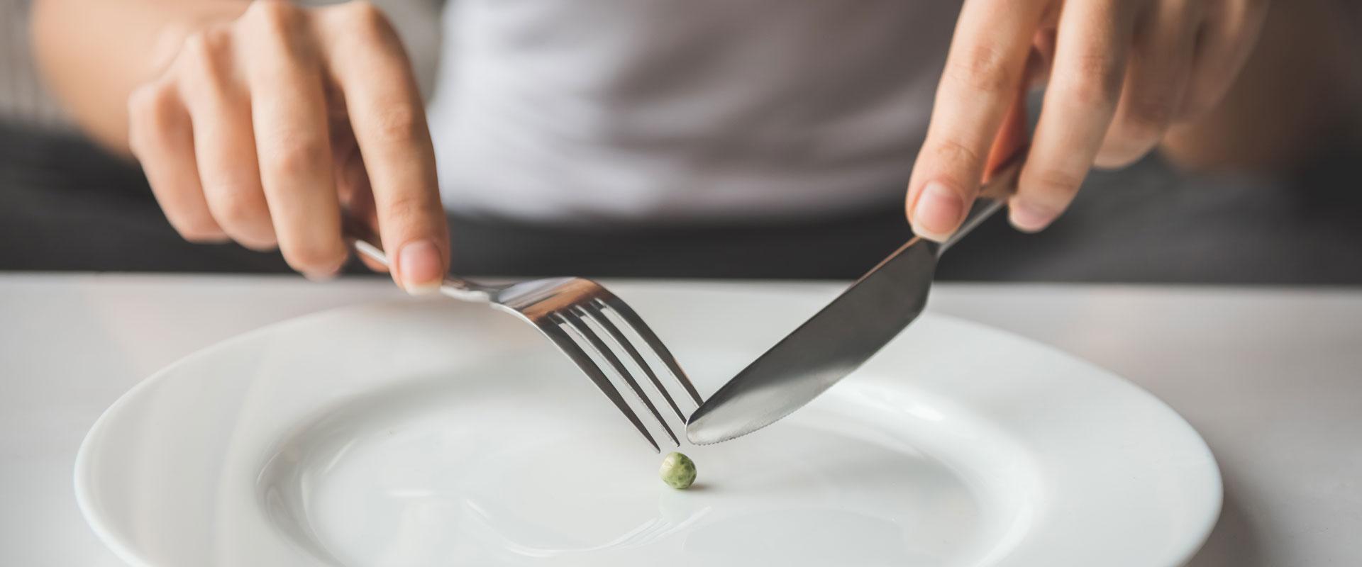 Ratgeber zur Notfallvorsorge - Lebensmittel