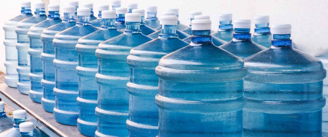 Notfallvorsorge - Wasser